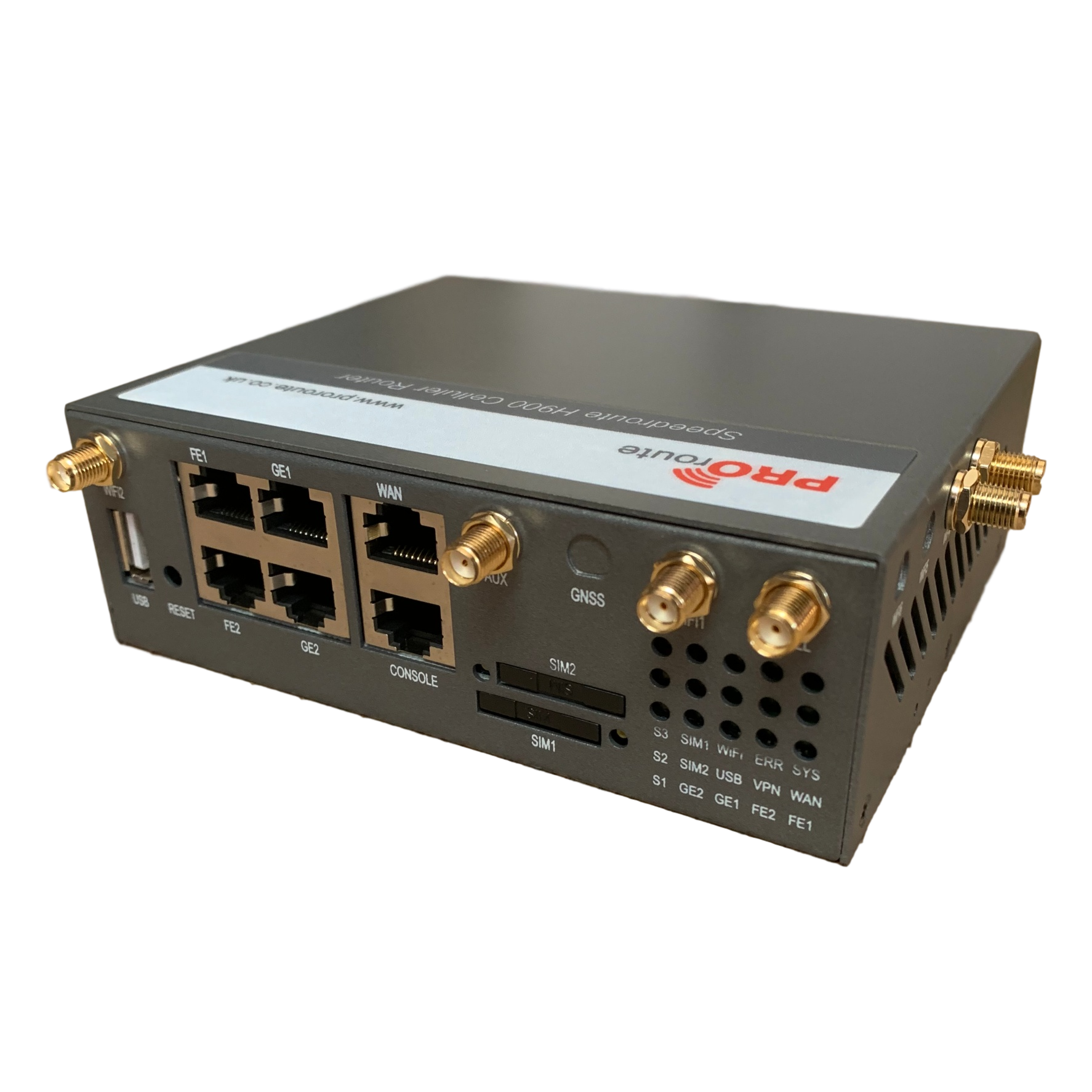 Proroute H900 CAT6 4G Router