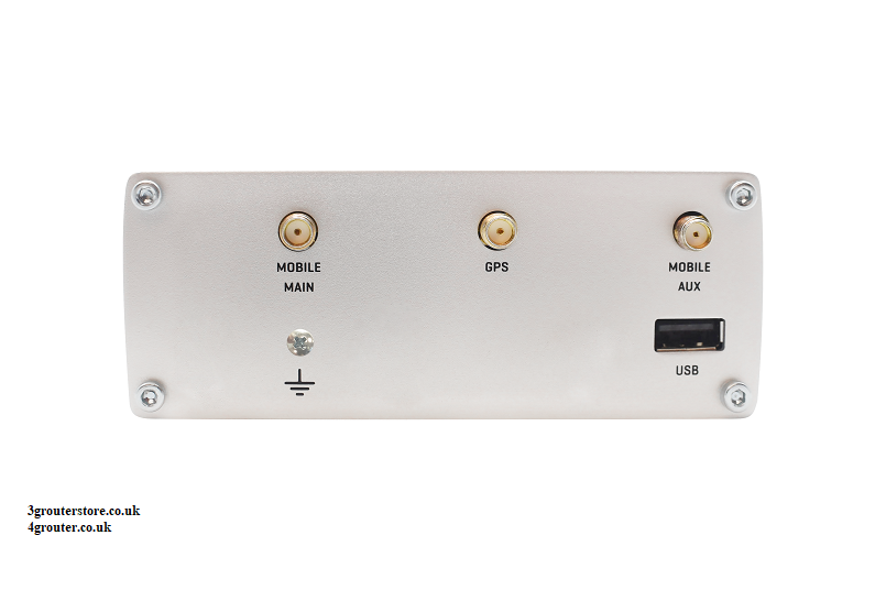 Teltonika RUTX09 4G CAT6 LTE Router for M2M IOT