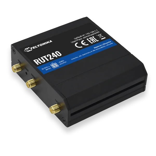 RUT240 4G Router
