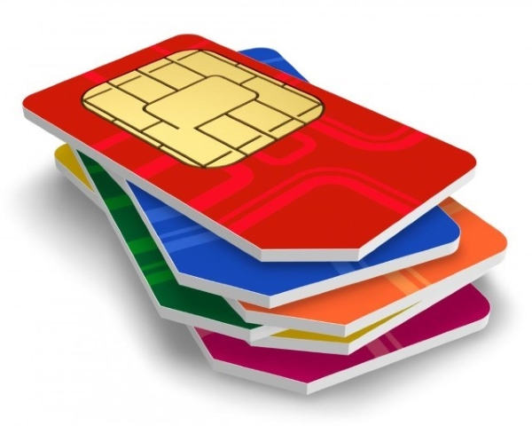 Mobile Broadband SIM Cards