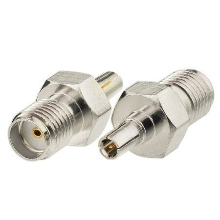 CRC9 male to SMA female adapter for 4G Routers