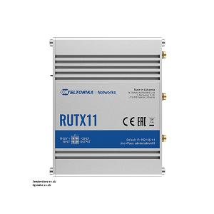 Teltonika RUTX11 4G LTE CAT6 Router