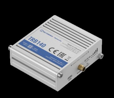 Teltonika TRB140 4G LTE industrial gateway